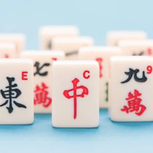 Mahjong: o novo fenômeno entre os jogadores dos EUA