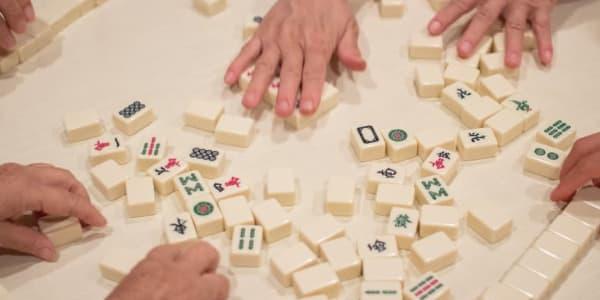 Casinos online que suportam jogos de Mahjong